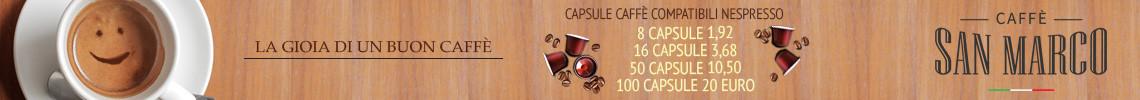 Banner Caffe'