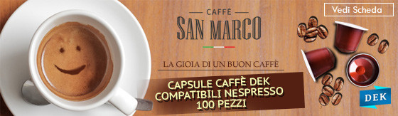 BAnner caffe 100 Dek
