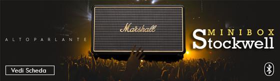 Altoparlante Marshall