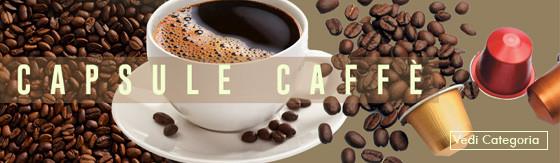 Categoria cialde caffe