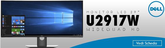Dell U2917W
