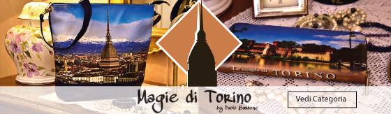 Magie di Torino