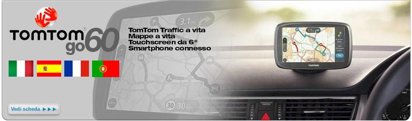 Gps TomTom Go 60