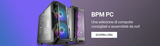 Bpm PC web